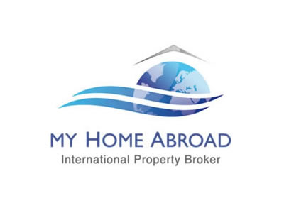 Myhomeabroad Agent Logo