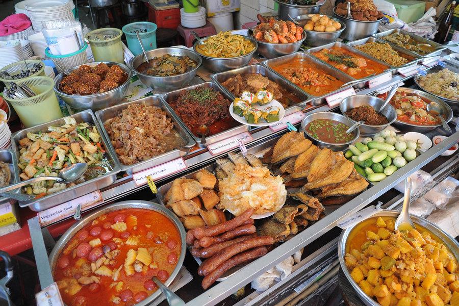 New Pattaya Thai Restaurant