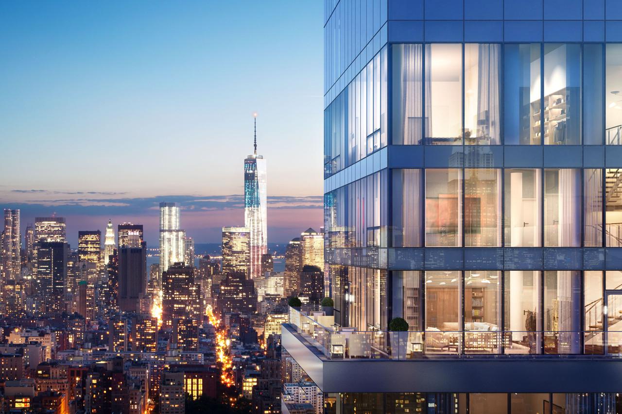 Acheter un appartement new york co op ou condo un toit dans le monde - Acheter un appartement new york ...