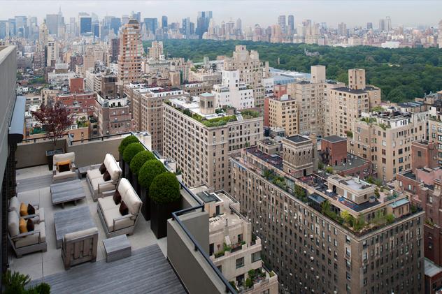 Le dossier d agr ment dans une co op new york un toit dans le monde - Achat appartement new york ...