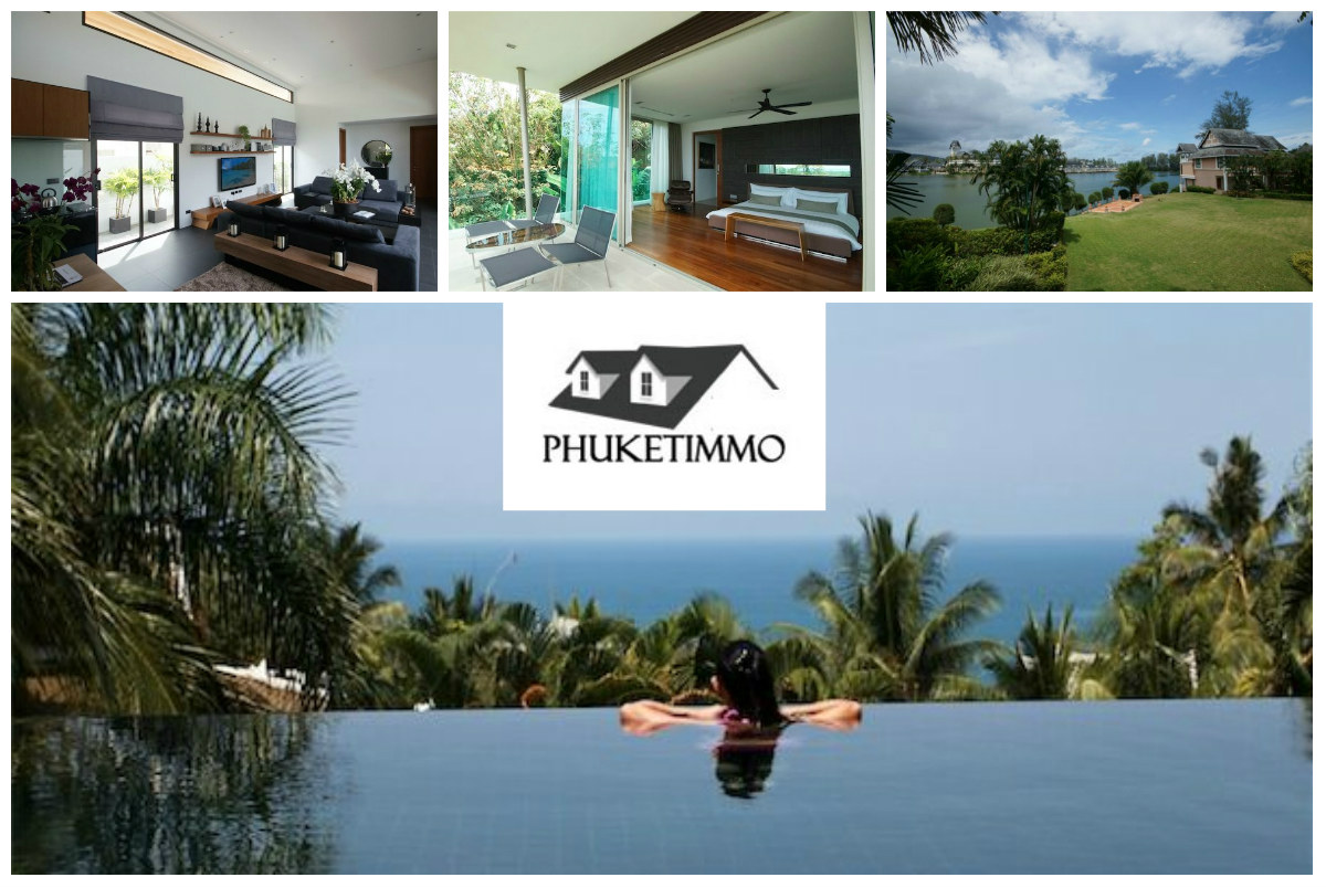 Phuket Immobiliere Agency