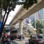 Pas de pause pour le marché des condominiums à Bangkok.