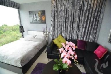 5405 - 0 bdr Condominium Pattaya