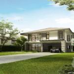 6877 - 3 bdr Villa Chiang Mai - Doi Saket