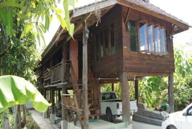 6870 - 3 bdr Villa for sale in Chiang Mai - San Kamphaeng