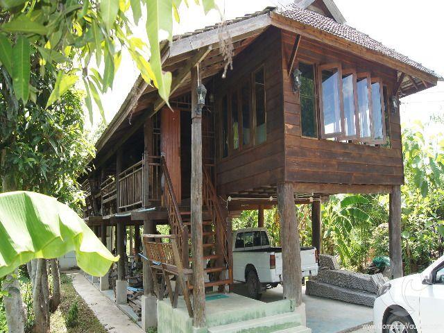 6870 - 3 bdr Villa for sale in Chiang Mai - San Kamphaeng