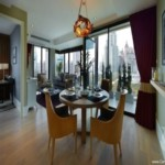 6860 - 2 bdr Condominium Bangkok - Ploenchit