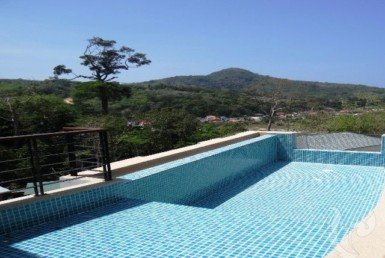 6617 - 3 bdr Villa Phuket - Kamala