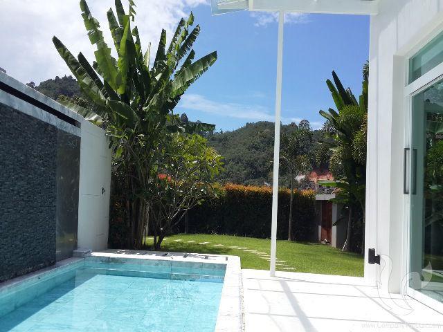 6534 - 2 bdr Villa Phuket - Kamala