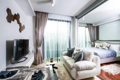 6488 - 1 bdr Condominium Phuket - Surin