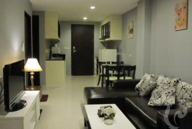 5160 - 2 bdr Condominium Phuket - Patong