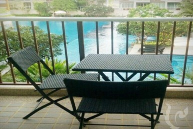 5091 - 1 bdr Condominium for rent in Hua Hin - Khao Takiap