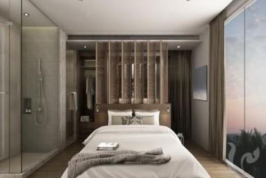 6416 - 1 bdr Condominium for sale in Samui - Lamai