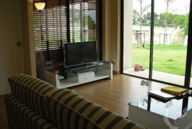 6116 - 2 bdr Apartment for sale in Hua Hin - Palm Hills