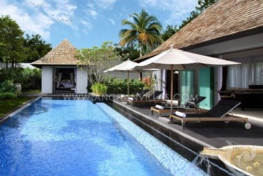 5301 - 4 bdr Villa for sale in Phuket - Bang Tao