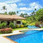 5227 - 3 bdr Villa for sale in Samui