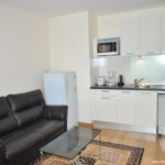 4478 - Studio for rent in Pattaya - Pratumnak