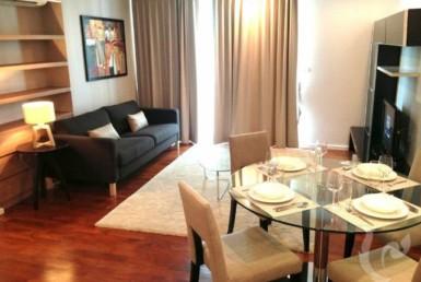 4203 - 2 bdr Apartment for rent in Bangkok - Nana