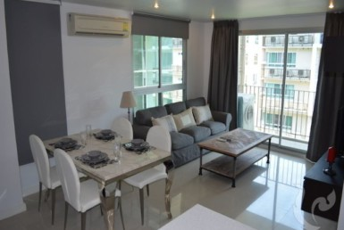 3081 - 2 bdr Apartment for rent in Bangkok - Thonglo
