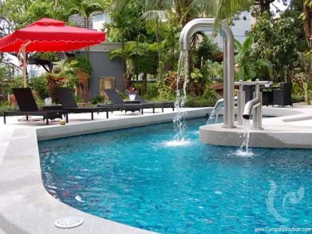 5141 - 4 bdr Villa for sale in Pattaya -