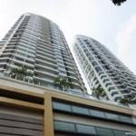 5085 - 3 bdr Condominium for sale in Bangkok - Phrom Phong
