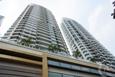 5085 - 3 bdr Condominium for sale in Bangkok - Phrom Phong