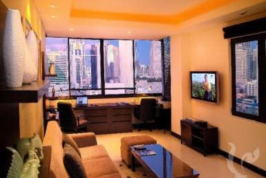 4870 - 2 bdr Condominium for sale in Bangkok - Nana