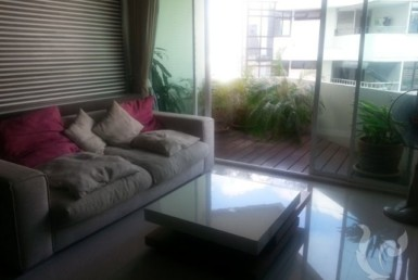 2255 - 2 bdr Apartment for rent in Bangkok - Thonglo