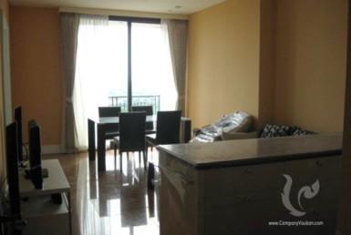 1653 - 1 bdr Apartment for rent in Bangkok - Phrom Phong