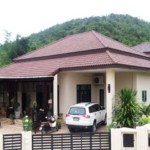 4736 - Studio for sale in Hua Hin - Pranburi
