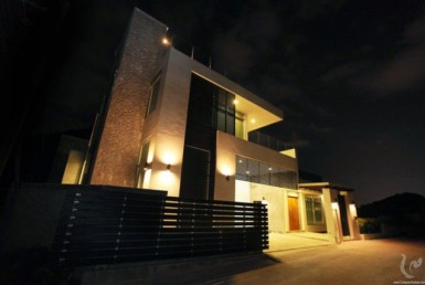 3894 - 3 bdr Villa for sale in Phuket - Patong
