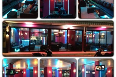 Loundge bar for SALE in Patong Phuket