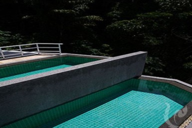13760 - 3 bdr Villa for rent in Phuket - Patong