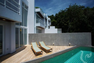 13759 - 3 bdr Villa for rent in Phuket - Patong