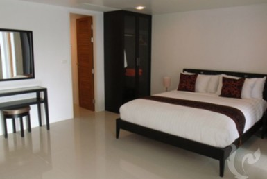 13758 - 2 bdr Villa for rent in Phuket - Patong
