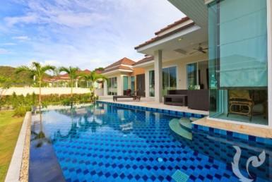 13794 - 3 bdr Villa for sale in Hua Hin