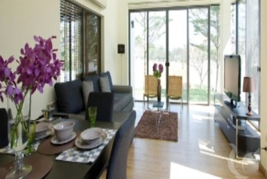 13780 - 3 bdr Condominium for sale in Hua Hin - Cha Am