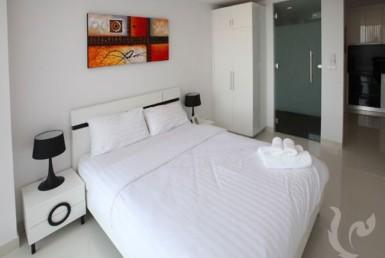 5073 - 1 bdr Condominium for sale in Pattaya - Pratumnak