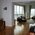 5360 - 3 bdr Condominium for rent in Bangkok - Asoke