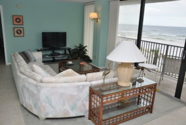 Vacation Rental - Seachase Condominiums Unit E104