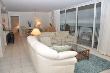 Vacation Rental - Seachase Condominiums Unit W202