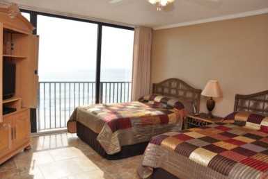 Vacation Rental - Seachase Condominiums Unit W602