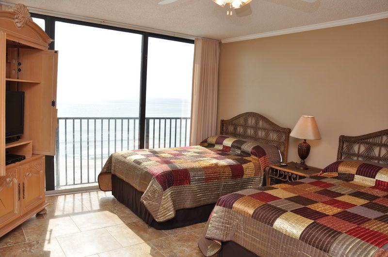 Vacation Rental - Seachase Condominiums Unit W602