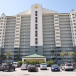 Vacation Rental - Long Beach Resort 3-303