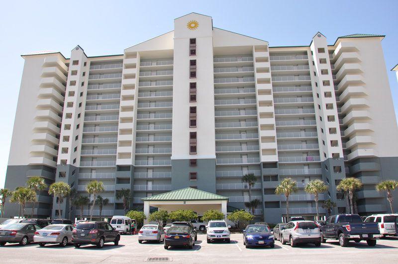 Vacation Rental - Long Beach Resort 3-303