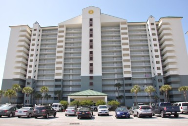 Vacation Rental - Long Beach Resort 3-1403