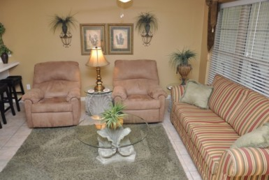 Vacation Rental - Horizon South 57-203