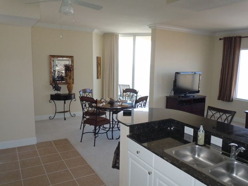 Vacation Rental - Tidewater 1400