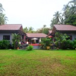 Villa for rent in Koh Phangan
