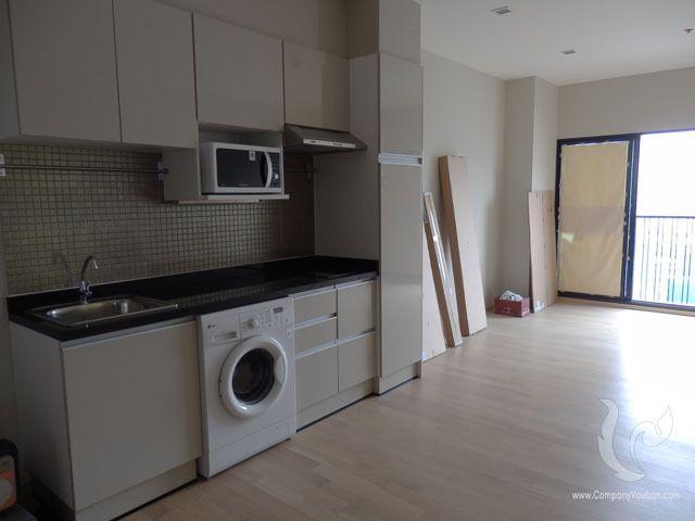 3020 - 2 bdr Apartment for sale in Bangkok - Ekkamai